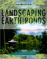 Landscaping  Earth Ponds.